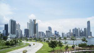 Panama.