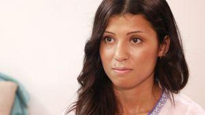 Ulla Dakakni on huolissaan syyrialaisista sukulaisistaan.