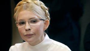 Julia Tymoshenko