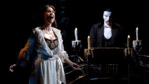 Oopperan kummitus Melbournen Oopperan esityksenä vuodelta 2007.