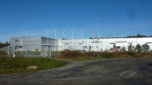 Osuuskunta Karjaportin omistuksessa on vielä Tikkalan tehdas. Se on kuitenkin vanhojen velkojen panttina.
