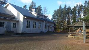 Korkeaojan koulu Kokemäellä
