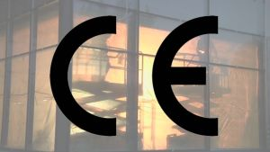 CE-merkinnät, rakennustuotteet, rakennustyömaa