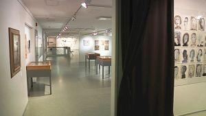 Jyväskylän taidemuseo on suunniteltu siirrettävän Keski-Suomen museon tiloihin.
