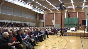 PPO:n kokous Raahessa