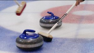 Curling-peli.