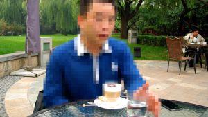 Murong Xuecun – kiinalainen nettibloggari