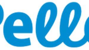 Pellon uusi logo.