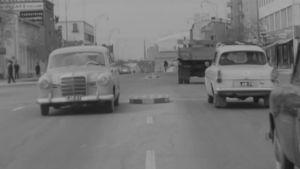 Kemin Valtakadun vilinää 1964