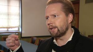 Pekka Himanen