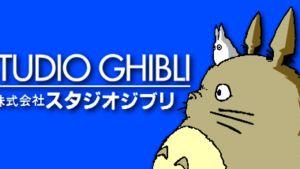 Studio Ghiblin logo