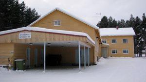 Sattasen koulu