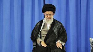 ajatollah Ali Khamene