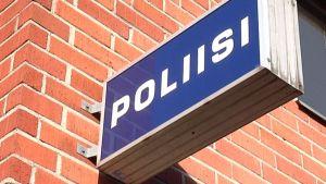 poliisikyltti