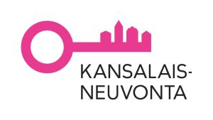 Kansalaisneuvonnan logo