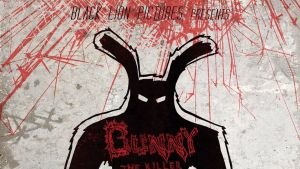Bunny the killer thing -mainosjuliste.