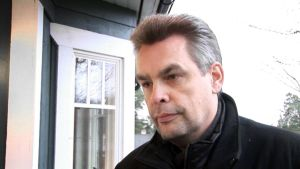 Mikael Backman