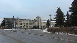 Keminmaan kunnantalo
