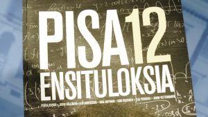 OECD julkisti 15-vuotiaiden nuorten osaamista selvittävän PISA 2012 -tutkimuksen tulokset 3. joulukuuta 2013.