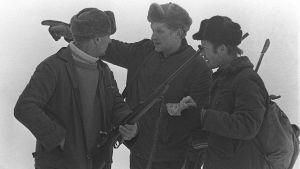 Susijahdissa vuonna 1961
