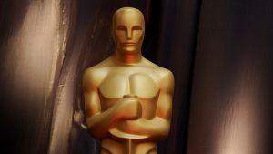 Oscar patsas.
