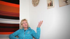 Marja-Liisa Kirvesniemi