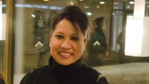 Nasifa Yeasmin, Arktisen Maahanmuuttajat pj