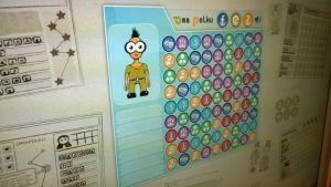 Sulo-peli koulutuskeskus Sedun nettisivuilla