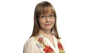 toimittaja Riitta Väisänen