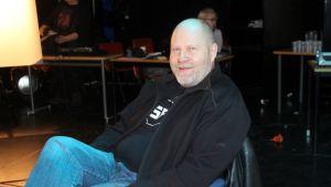 Markku Pölönen.