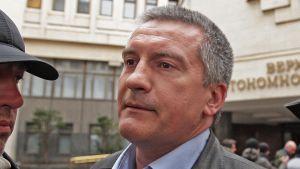Sergei Aksjonov.