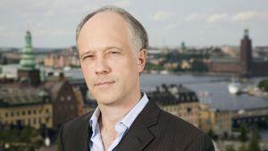 Nils Horner.