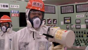 Fukushima reaktori