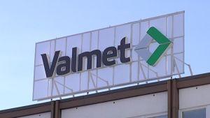 Valmetin logo