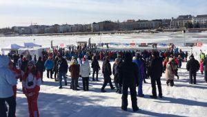 Talviuinnin MM-kisat 2014 Rovaniemi