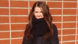 Jonna Moilanen kuvassa