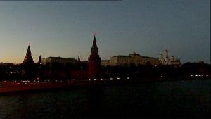pimeä kaupunki
