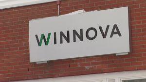 Winnova-kyltti