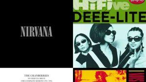Yle Uutisten lukijoiden rakkain kappale 90-luvulta oli Nirvanan Smells Like Teen Spirit.