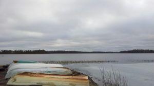 Alavuden Kuorasjärvi