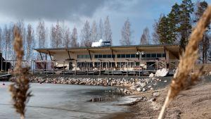 Järviterminaali