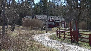 Skatan tila sijaitsee Helsingin Vuosaaressa.