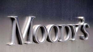 Moodys logo