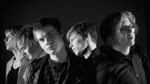 Scenes; Oulu; oululainen bändi