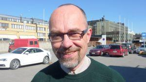 Tekniikan tohtori Juha Korpijärvi
