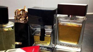 parfyymi, tuoksuallergia, tuoksu, haju, käry, allergia, suora linja, aamu tv