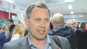 Petteri Lahti