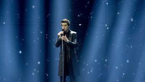 Georgia antoi Euroviisuäänestyksessä 12 pistettä Armenialle.