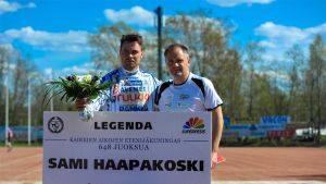Sami Haapakoski