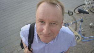 Antti Vihinen.